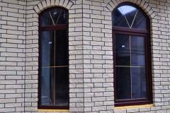 материалы для облицовки фасадов