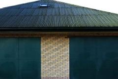 облицовка фасада дома 2