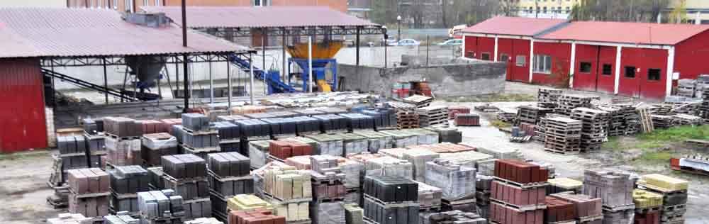кирпичный завод сайт