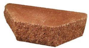 купить кирпич рваный камень